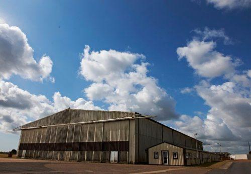 Base Business Park Warehousing