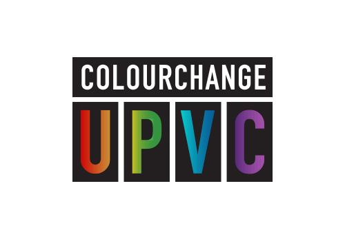 Colourchange UPVC