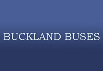 Buckland Buses